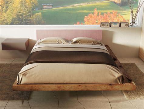 letto design letti arredare con stile