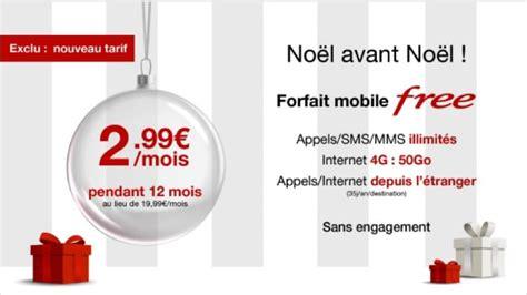 free mobile free et bouygues bradent leurs forfaits pour no 235 l