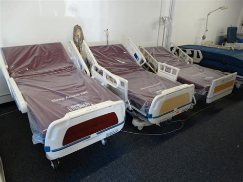 used hospital beds for sale full electric hospital beds for sale 858 731 7278 used