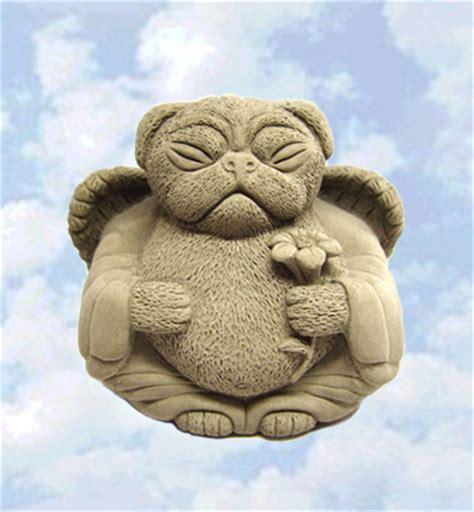 pug statue tyber katz pug gift pug sculpture