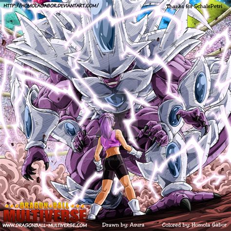 db multiverse multiverse 1170 vs the beast by