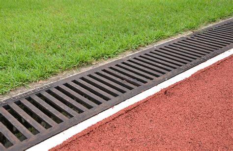 st louis drainage green turf