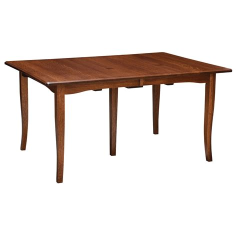 crafted tables bunker hill table cherry qswo amish crafted furniture