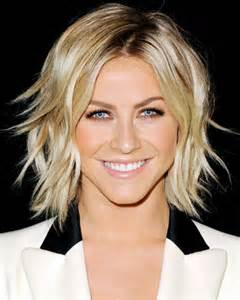 How To Make Bob Haircut Look Piecy | bob haircuts julianne hough bob hairstyles