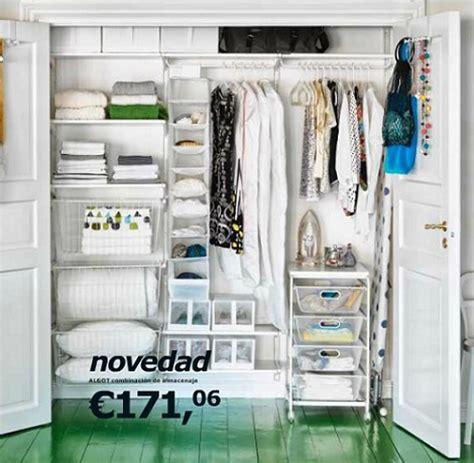 los armarios baratos de ikea