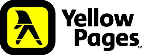 vodacom yellow pages yellow pages logo hunt logo