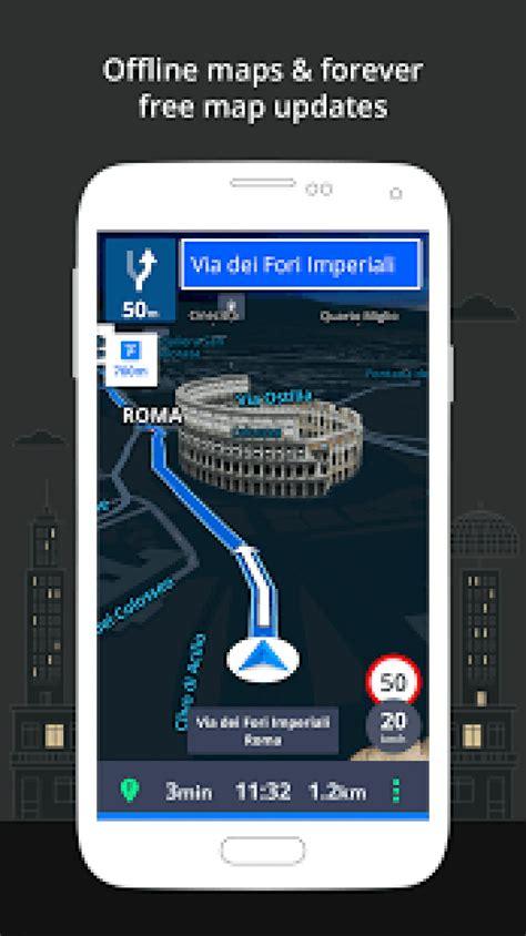 sygic apk data gps navigation maps sygic v17 3 5 patched unlocked apk data