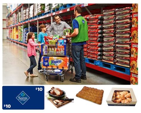 How Much Are Disney Gift Cards At Sam S Club - join sam s club today for 45 and get a 10 gift card rotisserie chicken dinner