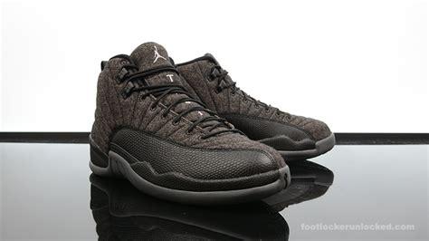 Foot Locker 200 Giveaway - air jordan 12 retro wool foot locker blog