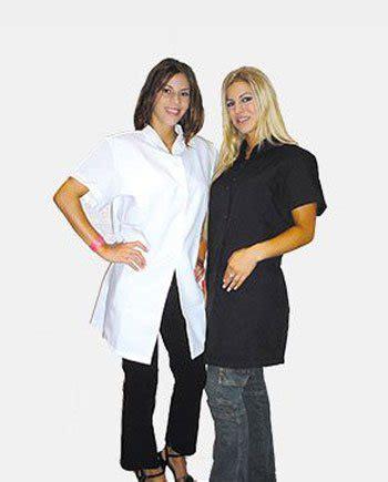 hairdresser capes trendy salonwear top quality salon capes salon aprons spa