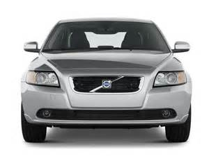 2010 Volvo S40 2010 Volvo S40 Reviews And Rating Motor Trend