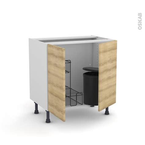 poubelle cuisine sous evier home design architecture cilif