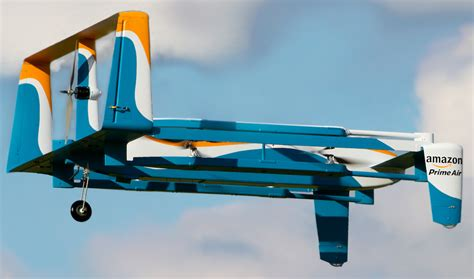 amazon prime air flirtey drone delivers reno 7 eleven slurpies in first
