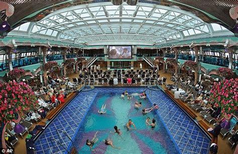 nkotb cruise blog  chelomx splendor meet  ship