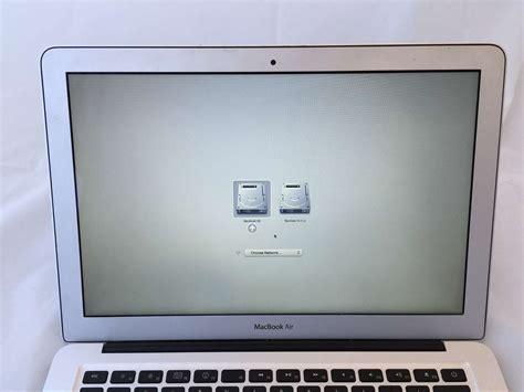 Lcd Macbook Air 13 Inch 13 inch macbook air with broken lcd mac screen repair