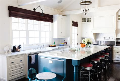 benjamin green kitchen peacock blue paint color transitional kitchen