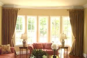 Custom Drapes Sun Window Coverings