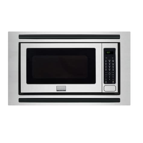 24 inch under microwave frigidaire gallery 24