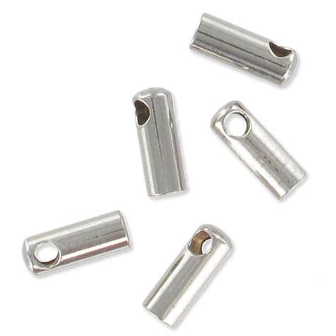Hilo Per Sachet terminales para hilo 1 5 mm acero inox x10 terminales