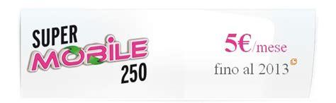 promozione fastweb mobile fastweb piani mobile in promo a partire da 5