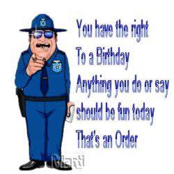Happy Birthday Patty Meme