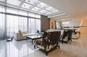 Creative Skylight Ideas Living Rooms With Skylights
