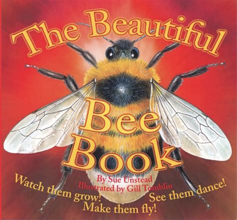 the bee book books wxicof insect bee books