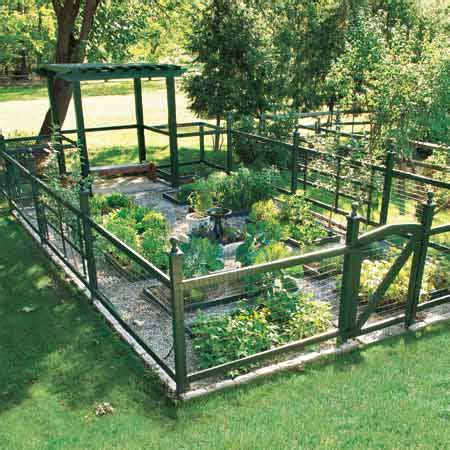 pictures of backyard vegetable gardens food for the family table grow a healthy vegetable garden this old house