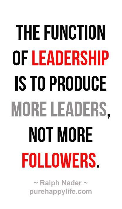 Leadership Quotes 25 Best Leadership Quotes On Inspirational