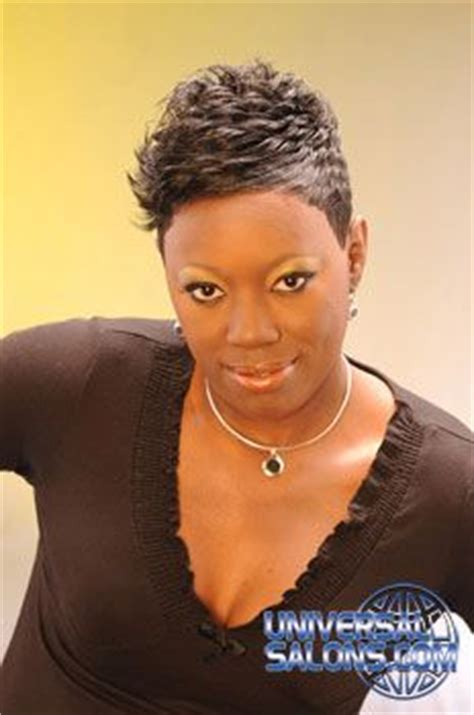universal black hairstyles pictures lakeio franklin09012012 3 hair styles pinterest