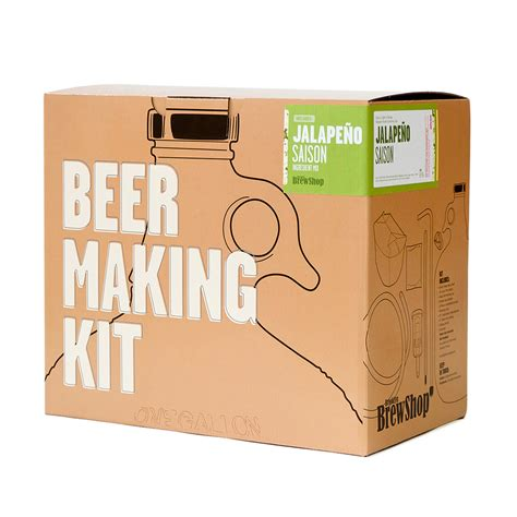 what is diy diy beer making kits the green head