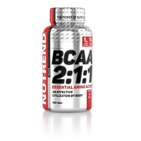 l supplements amino acids bcaa bcaa 2 1 1 tabs nutrend supplements