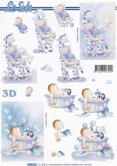 3d baby boy babies infants 3d toppers embelies