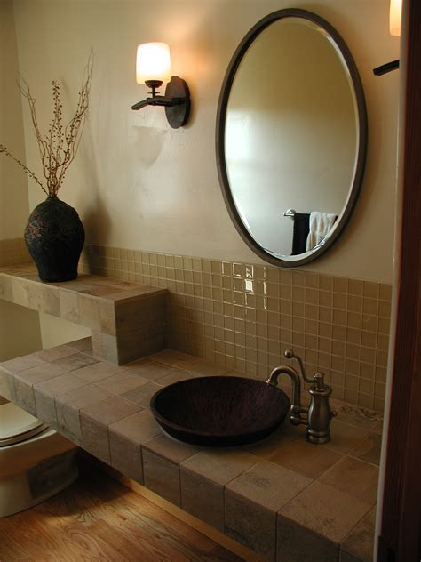 Tile Vanity Top by Quality Marble And Granite