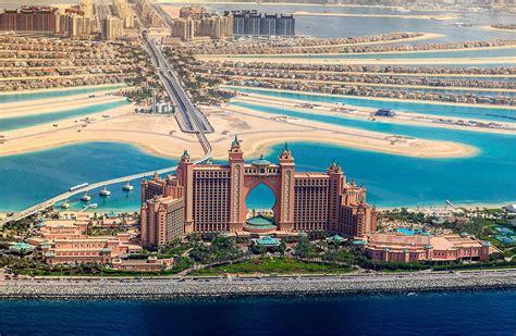 Burj Al Arab Hotel by Visit Atlantis The Palm Dubai