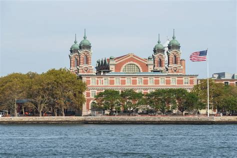 Ellis Island Records Ellis Island American Family Immigration History Center