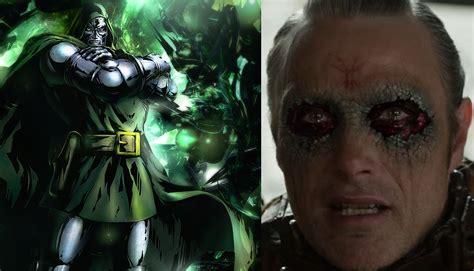 Dr James Barnes Exclusive Mads Mikkelsen Interested In Playing Doctor Doom
