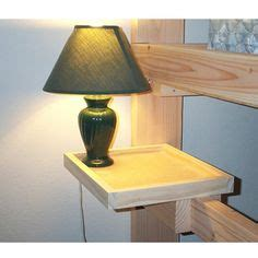 Bunk Bed Side Table Attachment Bunk Bed Accessories On Loft Beds Bunk Bed And Bed Shelves