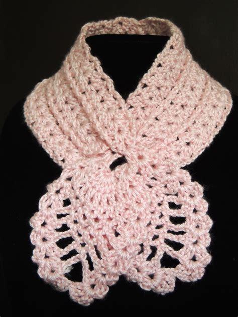 cuello bufanda en crochet paso a paso funnycat tv crochet bufanda de pi 241 as parte 2 de 2 funnycat tv