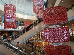 new year decoration shopping mall new year decoration hasayang s travel and photos