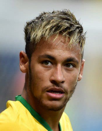 how to get a soccer player haircut 4 good soccer player haircuts robbie rogers neymar
