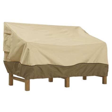 Big Sofa Covers Classic Accessories Veranda Large Sofa Cover