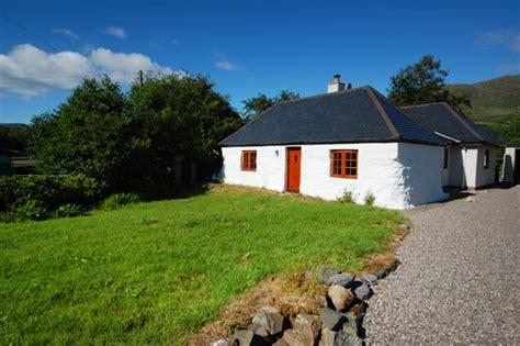 Loch Duich Cottage by Letterfearn Cottage Lochalsh Wester Ross Unique Cottages