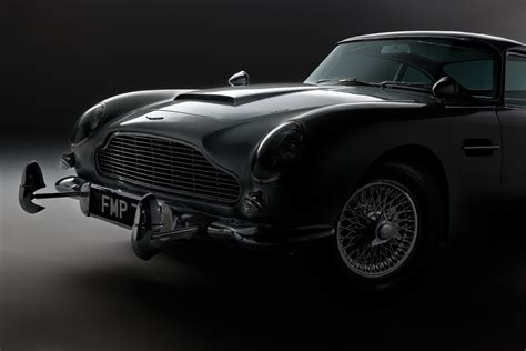 aston martin james bond james bond s original 007 aston martin db5 up for sale