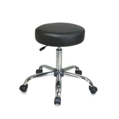 Backless Padded Air Lift Stool by Buy Backless Stools From Bed Bath Beyond