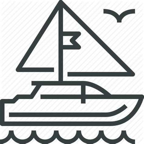 boat trip icon boat trip yacht icon icon search engine