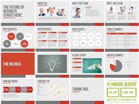 Professional Powerpoint Presentation Bundle Only 17 Professional Powerpoint Slides