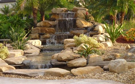 Backyard Waterfalls For Sale by Backyard Waterfalls 187 Backyard