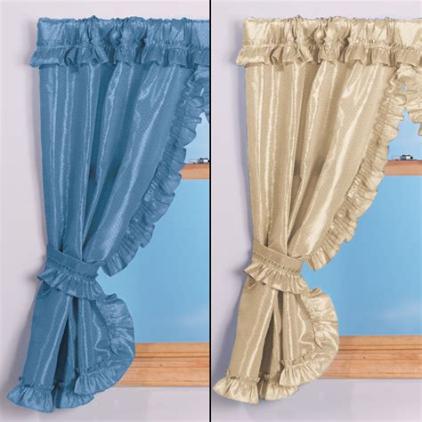 blue bathroom window curtains 70 quot w x 45 quot h bathroom window curtains bathroom curtains