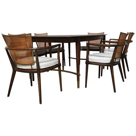 Johnsons Furniture by Dining Set By Bert For Johnson Furniture Company At 1stdibs